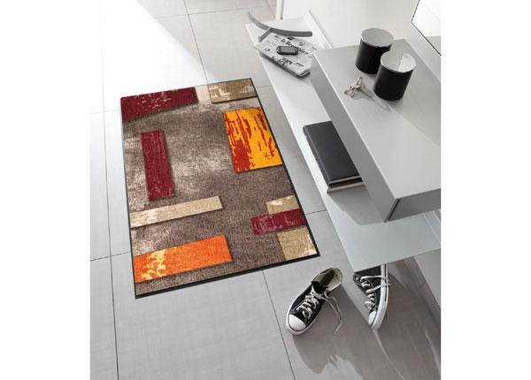 Vaip Abstrakt clay 75x120 cm