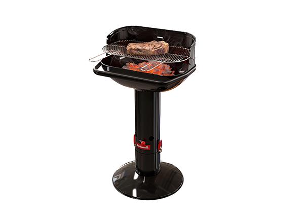 Угольный гриль Barbecook Loewy 55 TE-129852