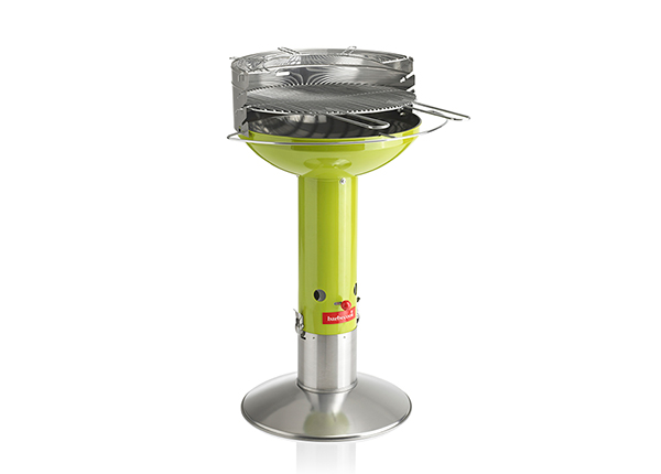Hiiligrilli BARBECOOK MAJOR KIWI HU-129854