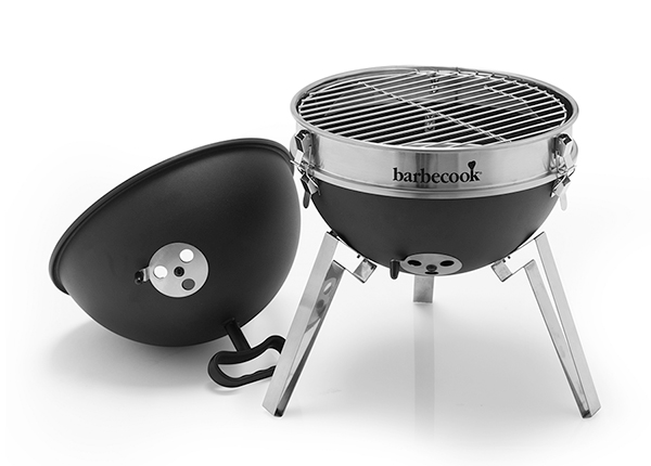 Hiiligrilli Barbecook Billy
