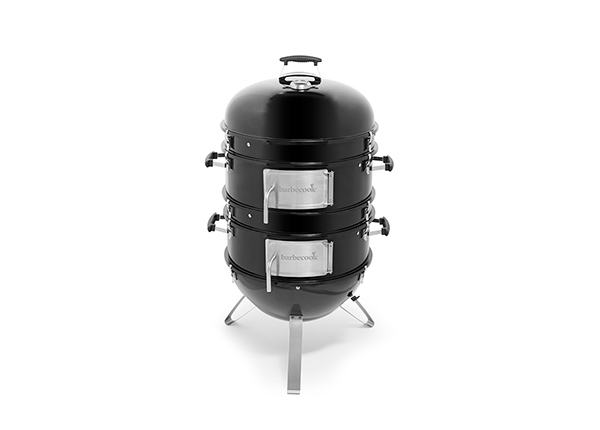 Коптильня Barbecook Oskar L TE-129871