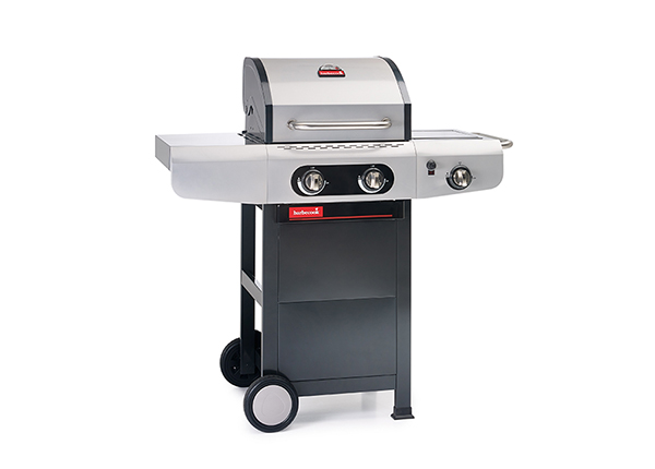 Газовая гриль Barbecook Siesta 210 TE-129875