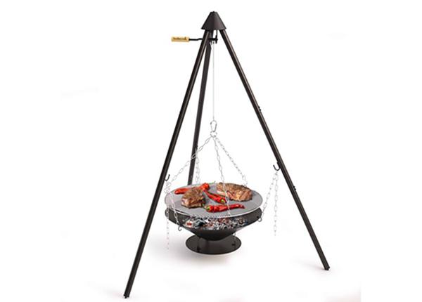 Hiiligrilli/tulisija Barbecook Junko TE-129880