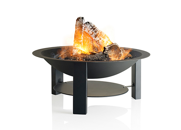 Tulisija Barbecook Modern Ø 60 cm HU-129882