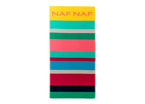 Rantapyyhe NAF NAF IVES 90x180 cm AÄ-129893