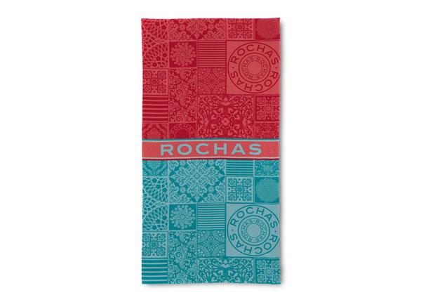 Rantapyyhe ROCHAS BAISHA 90x180 cm