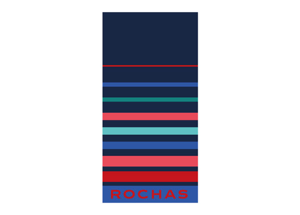Rantapyyhe ROCHAS BELICE 90x180 cm AÄ-129897