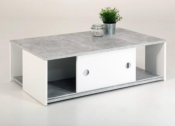 Sohvapöytä FABIO 110x67 cm