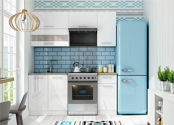 Köök 180 cm