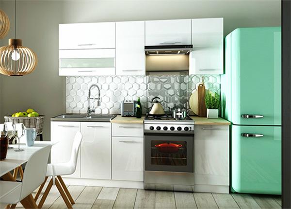 Köök 220 cm