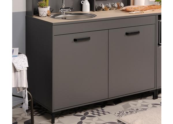 Alumine köögikapp Moove MA-130268