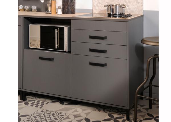Alumine köögikapp Moove MA-130269