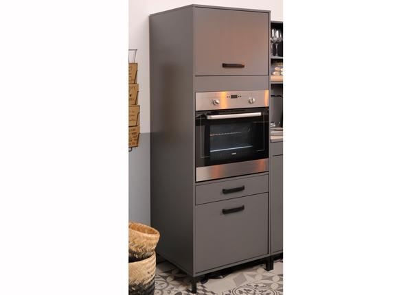 Korkea keittiökaappi MOOVE MA-130273
