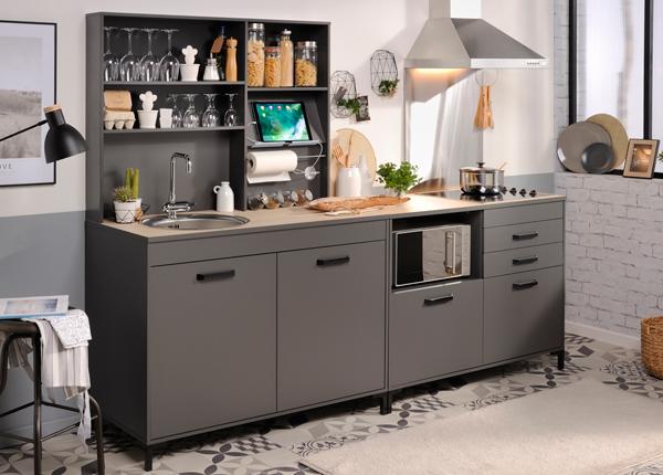 Köögimööbel Moove 246 cm MA-130275