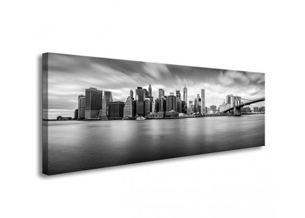 Seinätaulu NEW YORK 40x120 cm