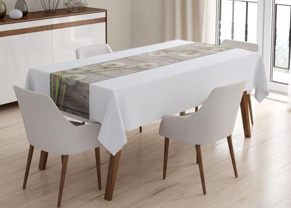 Laudlina Air Dandelions 40x160 cm