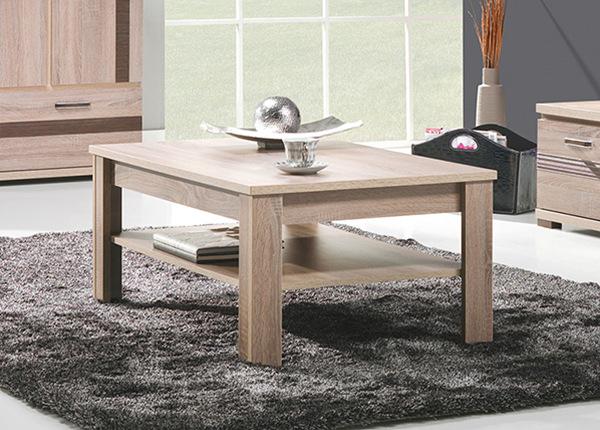 Sohvapöytä 107,5x67 cm