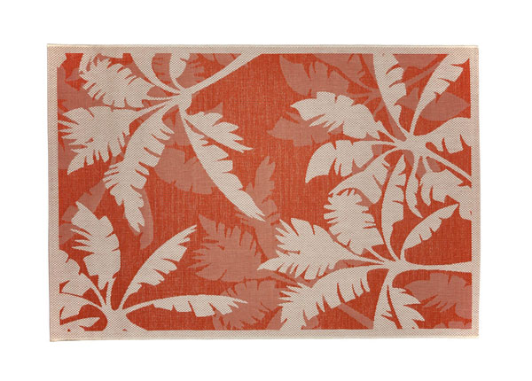 Vaip Palms Orange 160x230 cm A5-130783