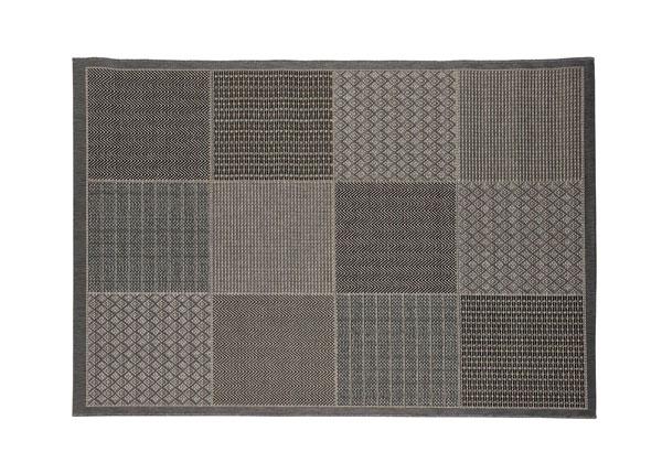 Vaip Quadrotta Grey135x190 cm