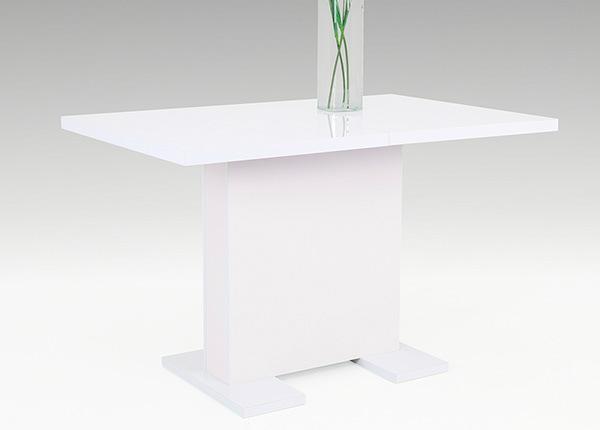 Jatkettava ruokapöytä ALICE 80x120-160 cm SM-130820