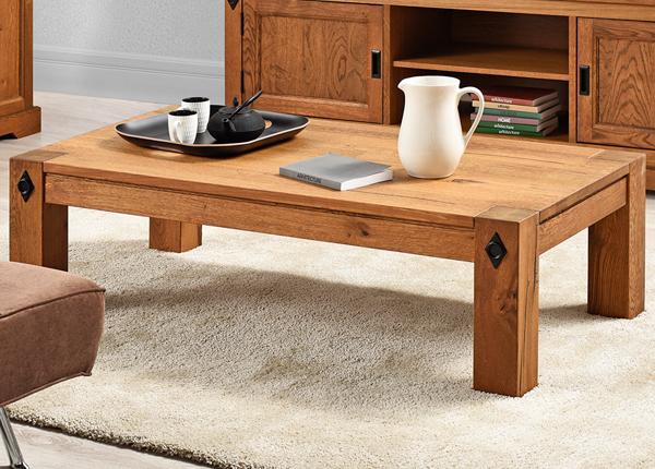 Sohvapöytä EDWARD 130x68 cm MA-130884