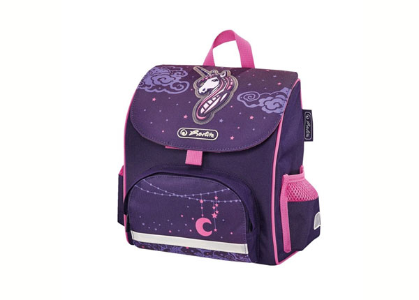 Koolikott Herlitz Mini softbag Unicorn Night