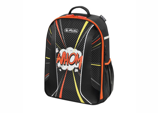"Ранец Herlitz Be Bag AIRGO Comic ""Whom"" BB-130997"
