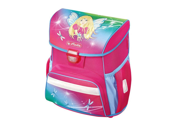 Koolikott Herlitz Loop Rainbow Fairy BB-131111