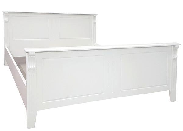 Sänky MONACO, mänty 180x200 cm
