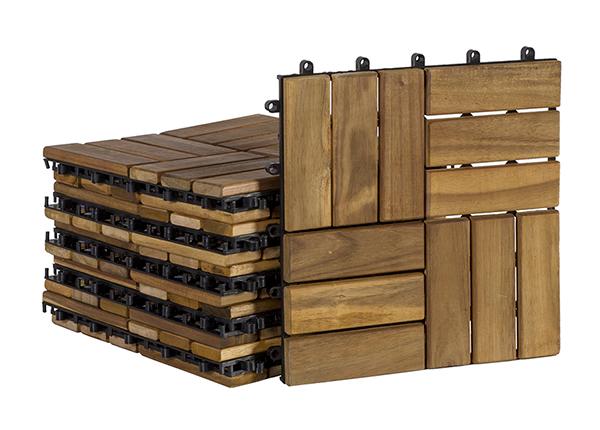 Terrassiplaat Finlay 30x30 cm 11 tk EV-131388