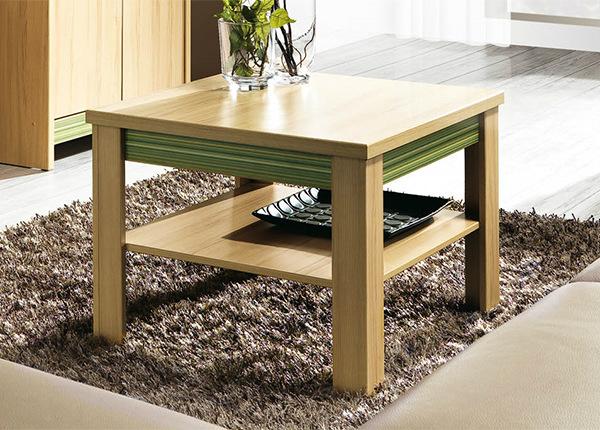 Sohvapöytä 67x67 cm