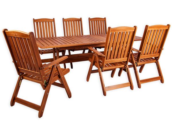 Садовая мебель Bavaria-6 WK-131741