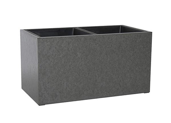 Lillepott Sandstone 65x34,5x28 cm EV-131770