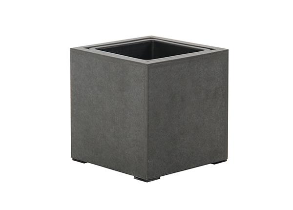 Kukkaruukku Sandstone 25,5x25,5xH25,5 cm EV-131775