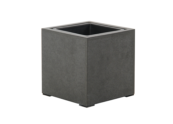 Lillepott Sandstone 25,5x25,5xH25,5 cm EV-131775