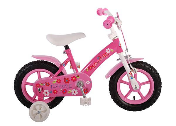"""Tyttöjen polkupyörä 12"""" TC-132028"""