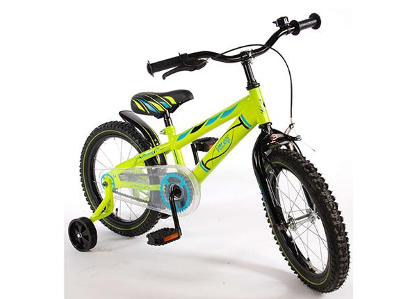"""Poikien polkupyörä ELECTRIC 16"""" TC-132070"""