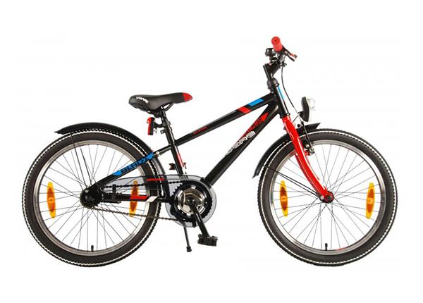 """Poikien polkupyörä BLADE 20"""" TC-132113"""