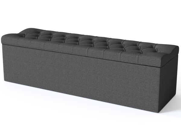 Sleepwell riidekast Solhall 150 cm