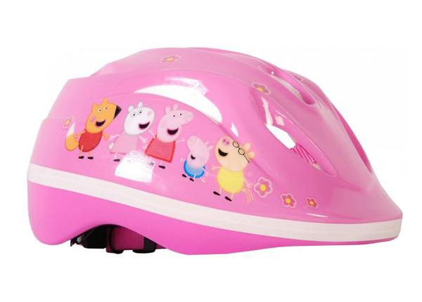Детский шлем Свинка Пеппа