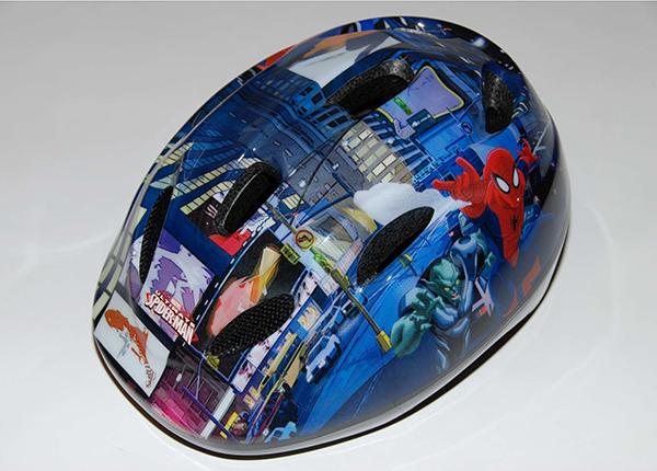 Детский шлем Spiderman TC-132322