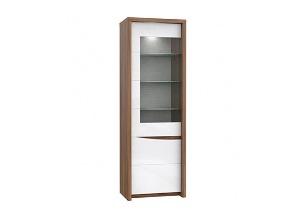 Шкаф-витрина TF-132332