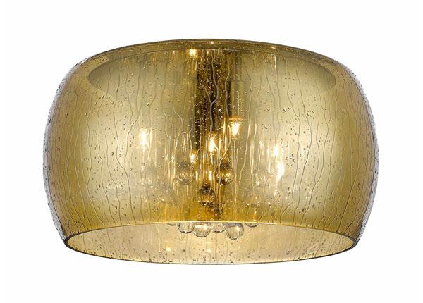 Подвесной светильник Rain Gold Ø40 cm A5-132518