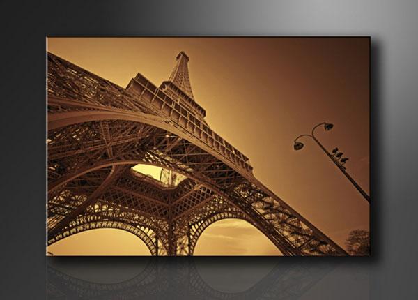 Настенная картина Tower 120x80 cm