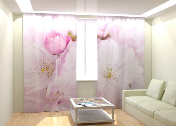 Fotokardinad Soft Sakura 300x260 cm AÄ-133043