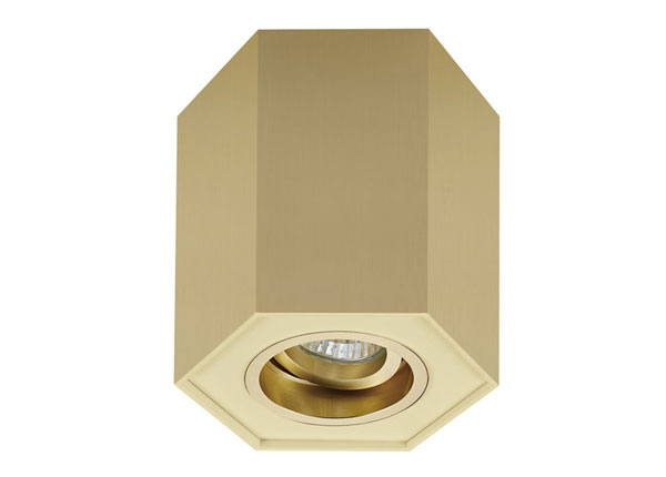 Kattovalaisin POLYGON GOLD A5-133107
