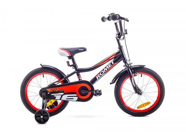"Lasten polkupyörä 9S TOM 16"""