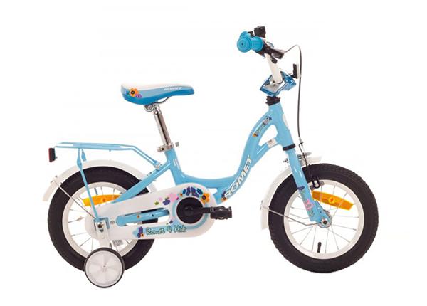 "Tüdrukute jalgratas Diana 12"""