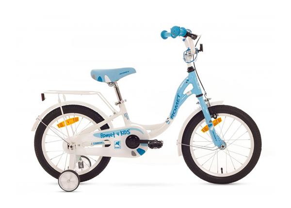 "Tüdrukute jalgratas Diana 16"""