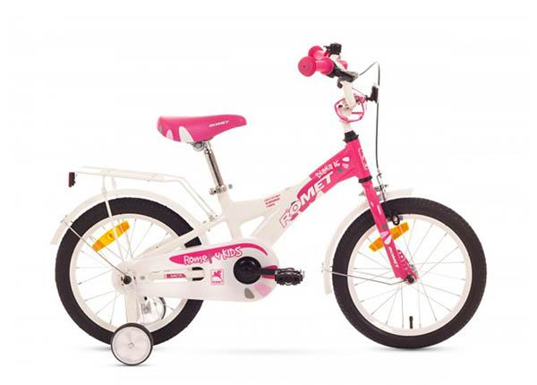 """Tyttöjen polkupyörä DIANA 16"""""""